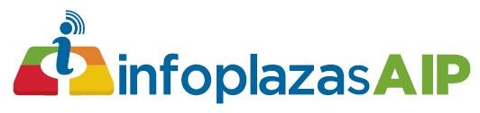 logo_Infoplazas AIP-herader