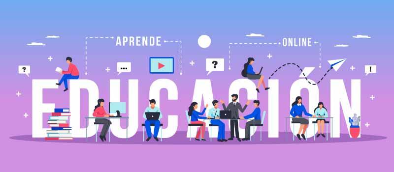 plataformas educativas de formación online